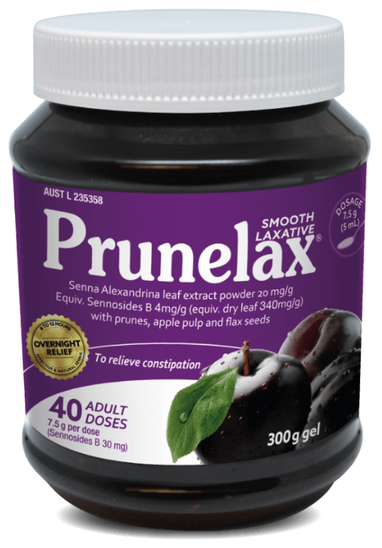 Prunelax Smooth Laxative