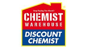 chemistwarehouse online