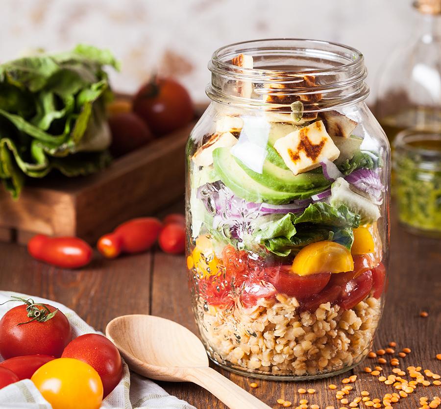 Keeping Gut Health